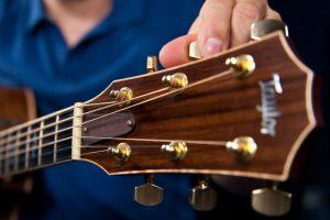 Guitar lessons - Griekse School Utrecht